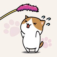 Shake a Cat Feather Toy