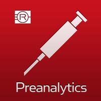 Blood gas - Preanalytics
