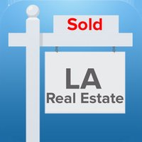 Los Angeles Real Estate App
