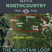 Mountain Loop Tour