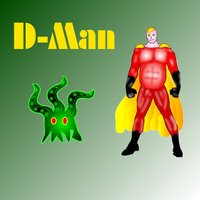 D-Man - The funny Jump & Run Game