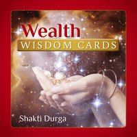 Wealth Wisdom by Shakti Durga