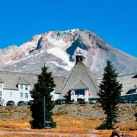 Timberline Lodge: Arts & Architecture Tour