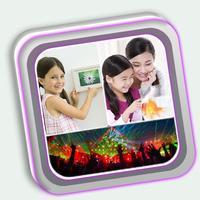 Party Pics Frames