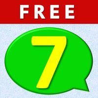 7 Letter Spelling FREE