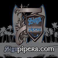 Sign Pipers