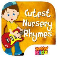 Free Cutest Nursery Rhymes