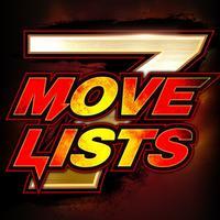 Move Lists for Tekken 7