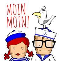 Moin Moin!