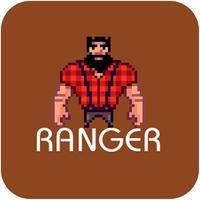 Rangers The Super Hero