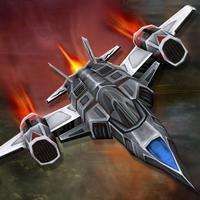 Space Falcon Commander