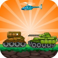 Battle Of Tanks HD