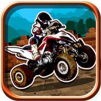 Temple Ride - Quad Bike Racing