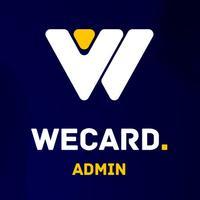 WeCard. Admin