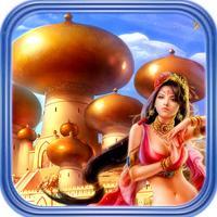 Arabian Princess - Dress Princess Match3 Free