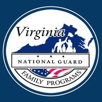 Virginia National Guard Family