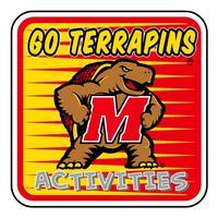 Go Terrapins Activities