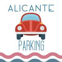 Alicante Parking Plazas Libres en Tiempo Real