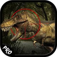 Dinosaurs escape sniper shoot The war in jungle pro