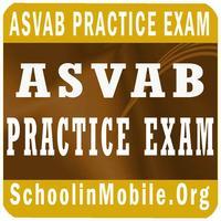 ASVAB Practice Exam