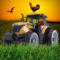 New Farming Simulator PRO 2019