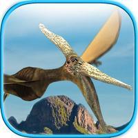 Dino Prehistoric Bird