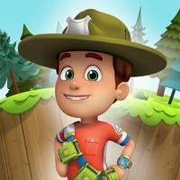 Ranger Rob: Big Sky Park
