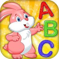Kids Alphabet Jigsaw Puzzle