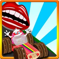 Candy Cars - Legend Heroes Quest