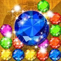 Ancient Jewel Mine Gem Blast Quest