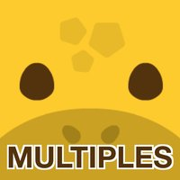 Tap the Multiples: Math Puzzle Game for Kids