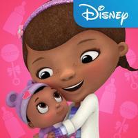 Doc McStuffins: Baby Nursery
