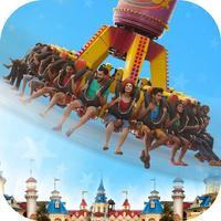 Amusement Park : Adventure Theme Park
