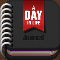 A Day in Life - Diary, Notes & Photo Journal