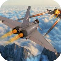 Jet Battle Combat