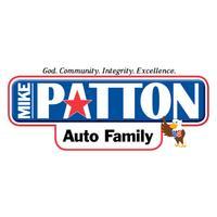 Mike Patton Auto Family