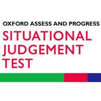 Oxford Assess & Progress: Situational Judgement 2e