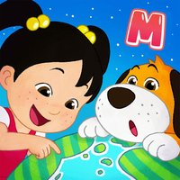Around the World with Miaomiao