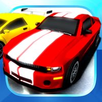Traffic racers 3D jigsaw puzzles for toddlers, kids and teenagers with muscle cars, street rod and a classic car puzzle