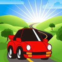 Rush Crazy Driving: Car Racing