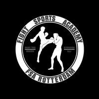 Fight Sports Academy Rotterdam