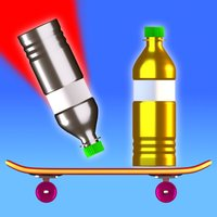 Bottle Flip TOP Challenge!