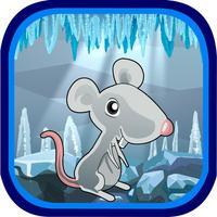 Ice Danger Blitz Run: Escape the Deadly Carnivores