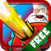 Santa's Defense of Christmas - Fun Xmas Game To Defend Santa's Tower From Evil Elves HD FREE
