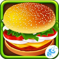 cooking time(free) hamburger maker