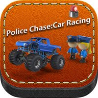 Police Chase:Car Racing