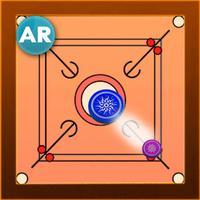 AR Pocket Carrom Player