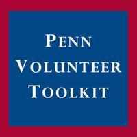 Penn Volunteer Toolkit