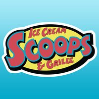 Scoops Ice Cream & Grille