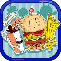Food Vocabulary For Anpanman